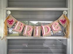 Vintage Theme Bridal Shower