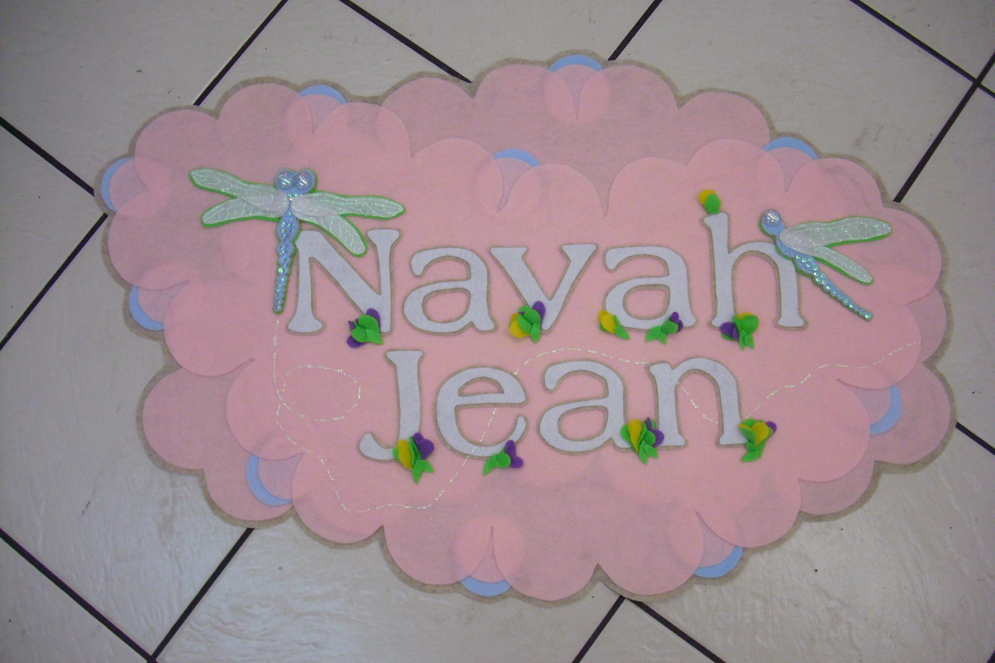 Navah Jean