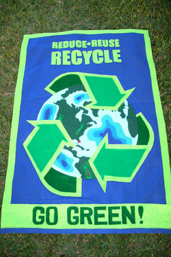 Reduce•Reuse•Recycle