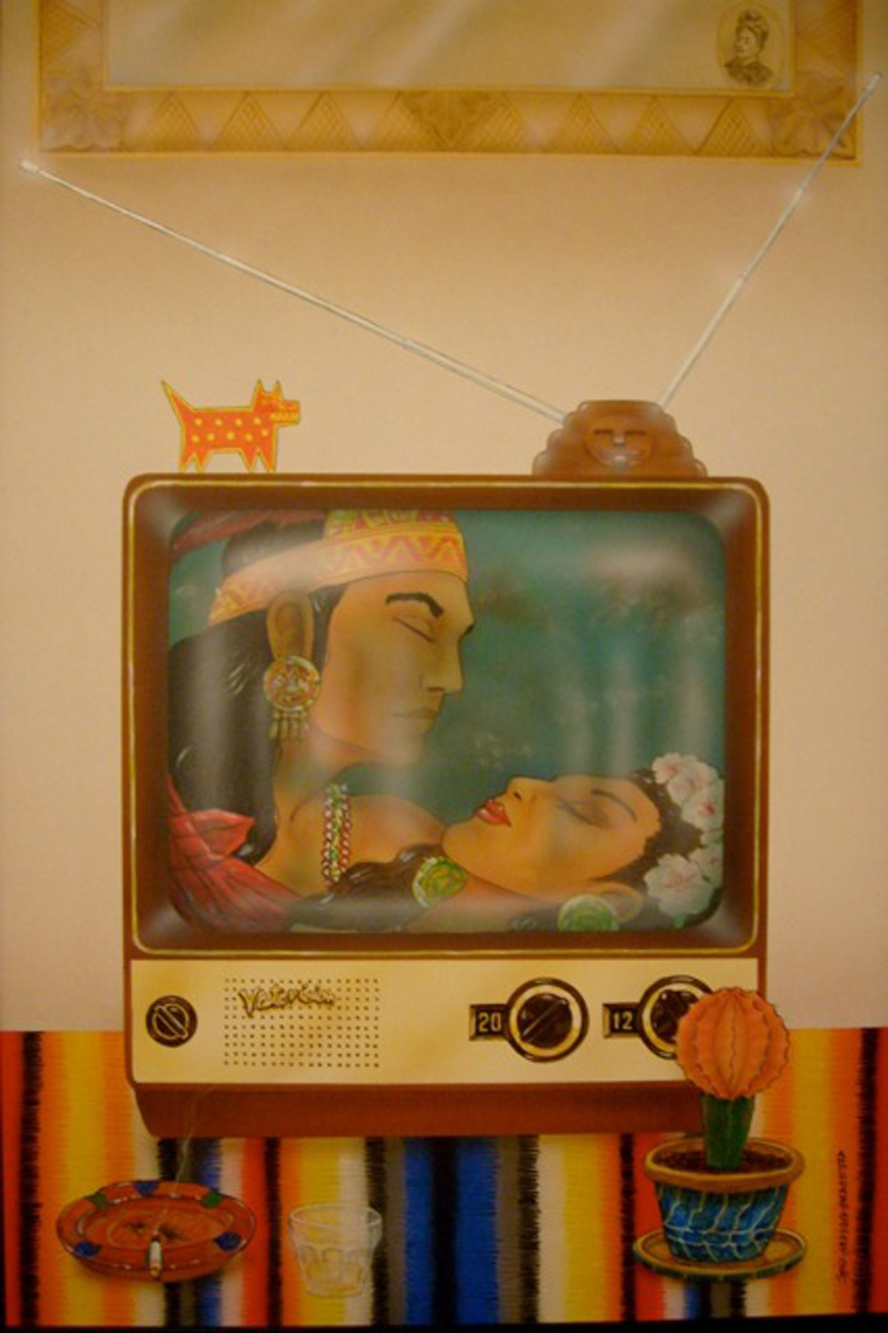 Aztec TV