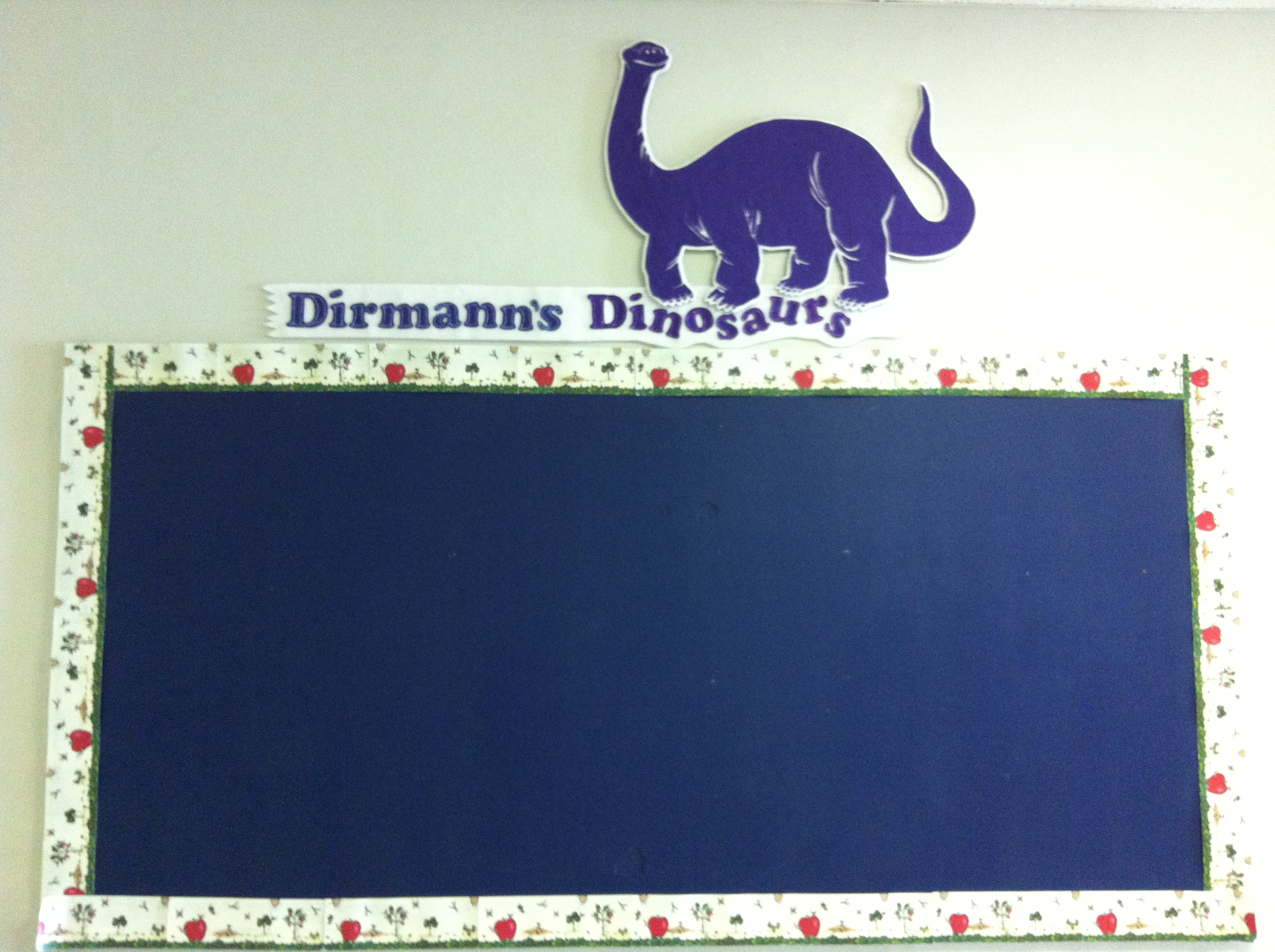 Dirmann's Dinosaurs