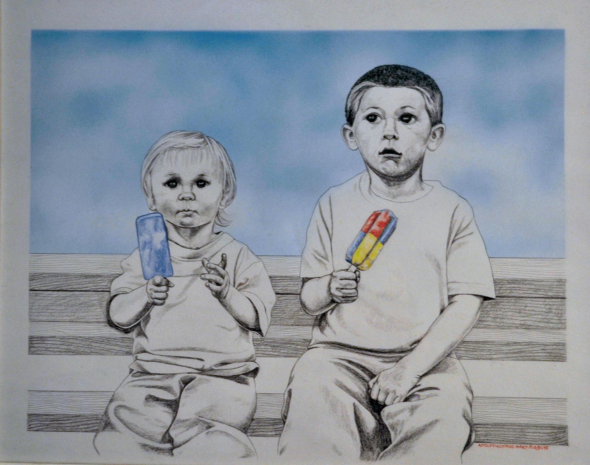 Popsicle Kids