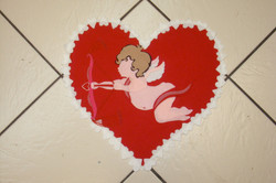 Cupid in his Heart