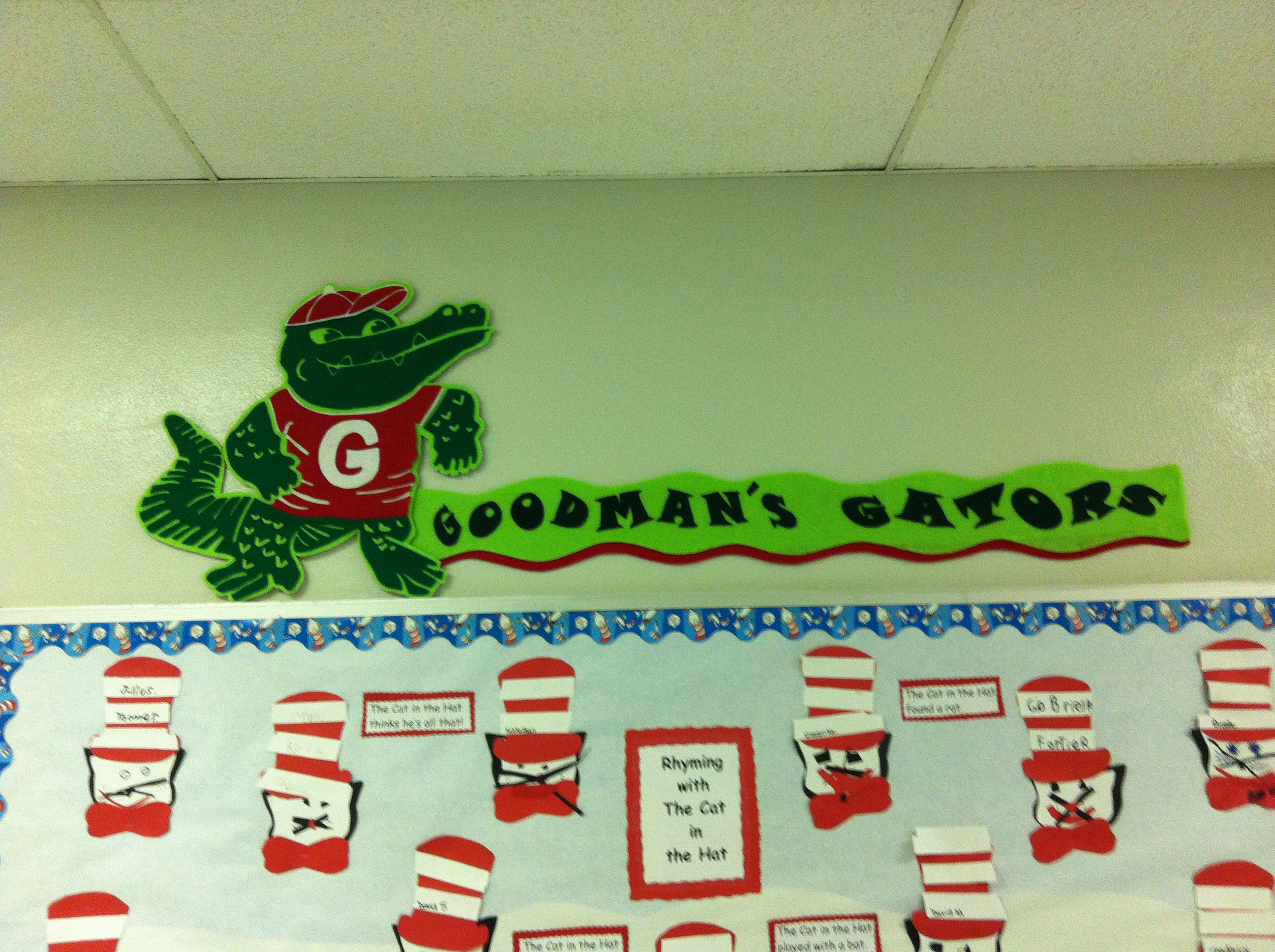 Goodman's Gators