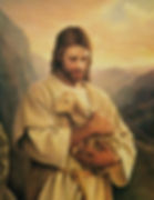 jesus and the lost sheep.JPG