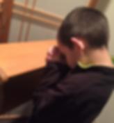 Michael Hicks praying.png
