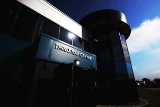 Thruxton Centre, Hampshire