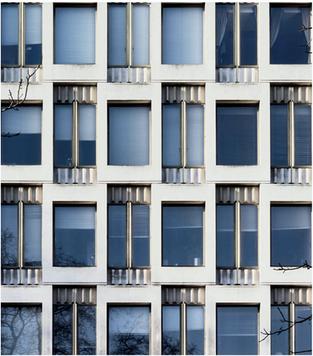 30 Grosvenor Square Conversion, London