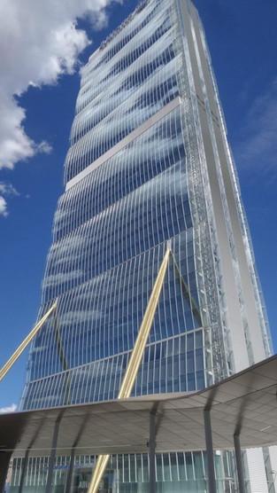 Allianz Tower, Milan