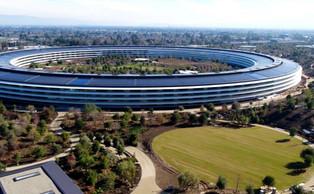 Apple Campus, California