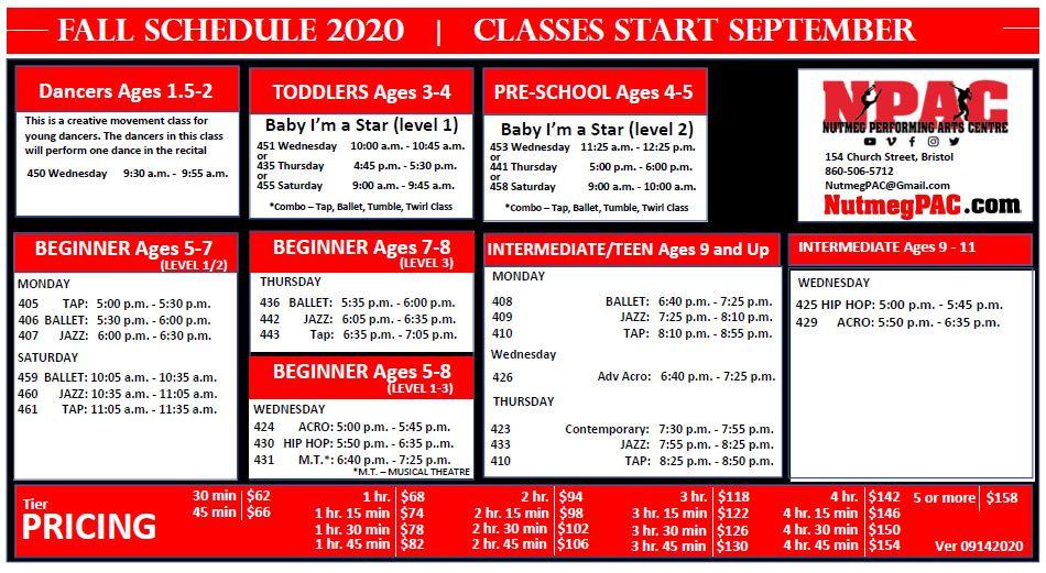 Flyer Schedule2020-2021   09142020.JPG