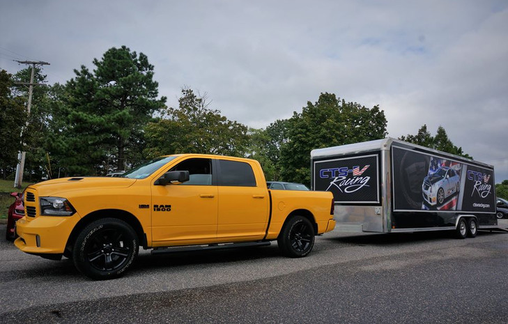 Time for some dyno at Tune Time Performance in NJ (9-19-2017)