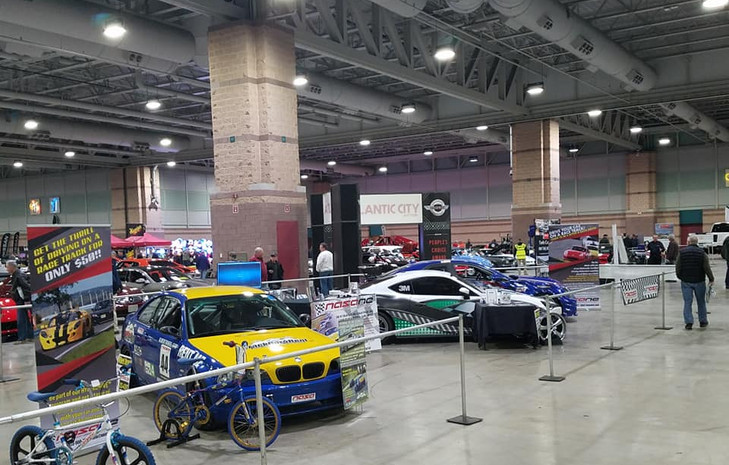 GPK Auction in Atlantic City (2-8-19)