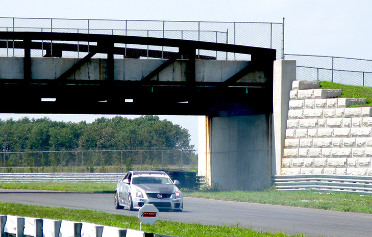 New Jersey Motorsports Park (Lightning Track) (8-5-12)