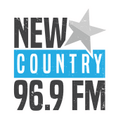 New Country 969 logo