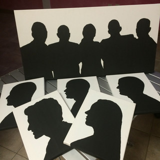 SILHOUETTES