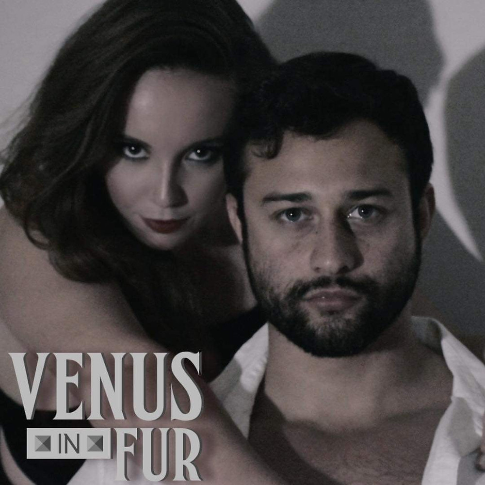 Chris Ikner, the Founding Artistic Director of Brownsville Repertory Theatre, directs Venus in Fur by David Ives.