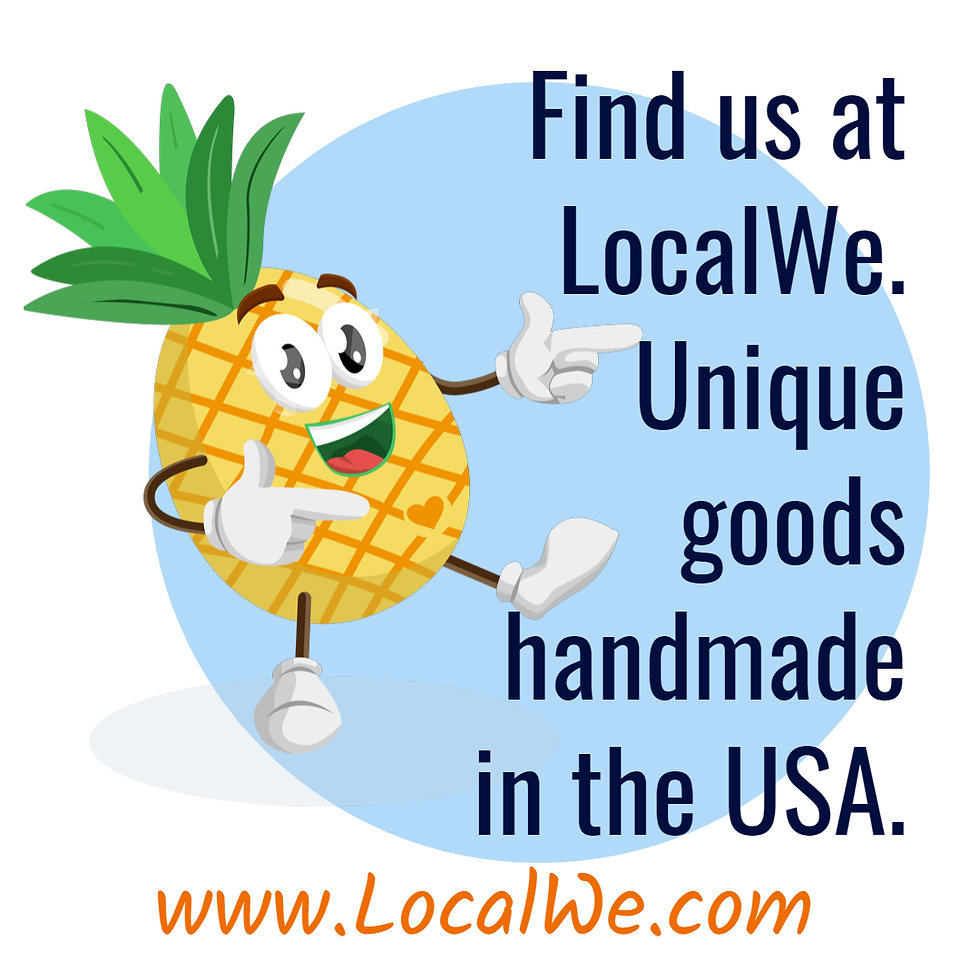 find us at localwe