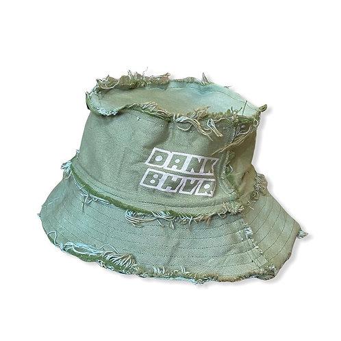 Faded Olive Behavior Bucket