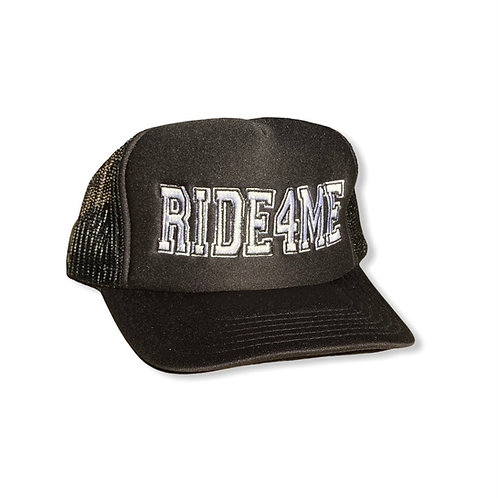 RIDE4ME trucker