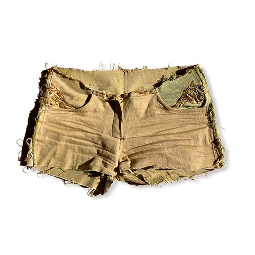 Paranoid shorts
