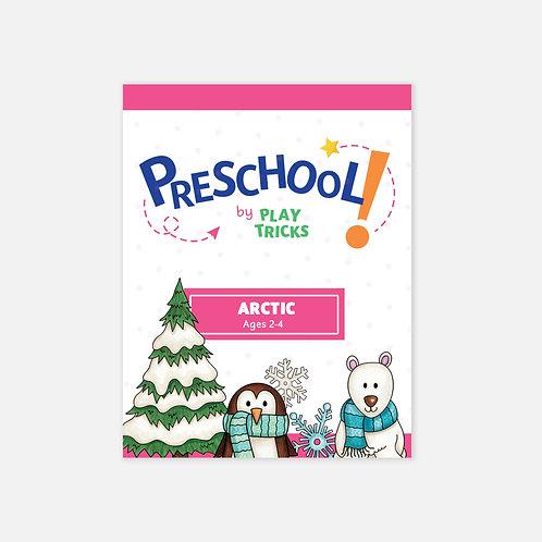 """Preschool- """"Arctic"""""""