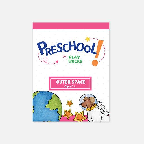 "Preschool-""Outer Space"""