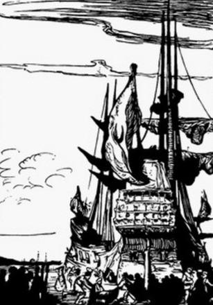 Les_bateaux_des_Gueux_(Thyl_Ulenspiegel)