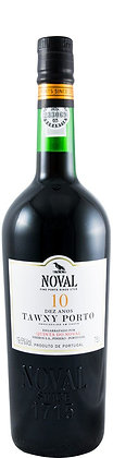 Quinta Do Noval 10 Year Port