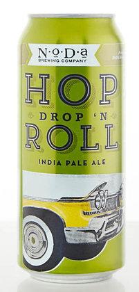 4 pack Noda Hop Drop-N-Roll IPA