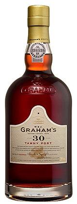 Graham's 30 Year Old Tawny