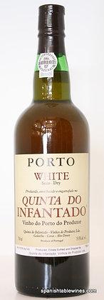 Quinta Infantado White Port
