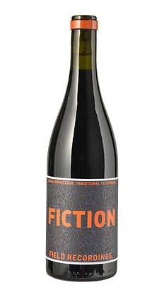 2018 Fiction (Field Recordings) Red Blend