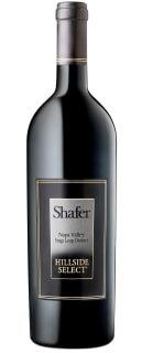2011 Shafer Hillside Select Cabernet