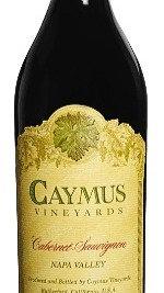 2016 Caymus Cabernet