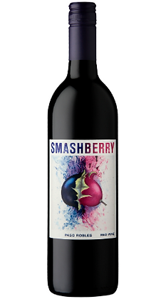 2018 Smashberry Red Blend