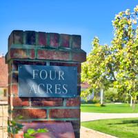 Four Acres Estate