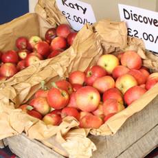 Guilden Apples