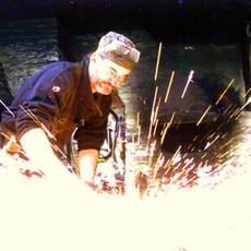 Rich Maynard - Blacksmith