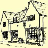 The Old Swan Tea Shop