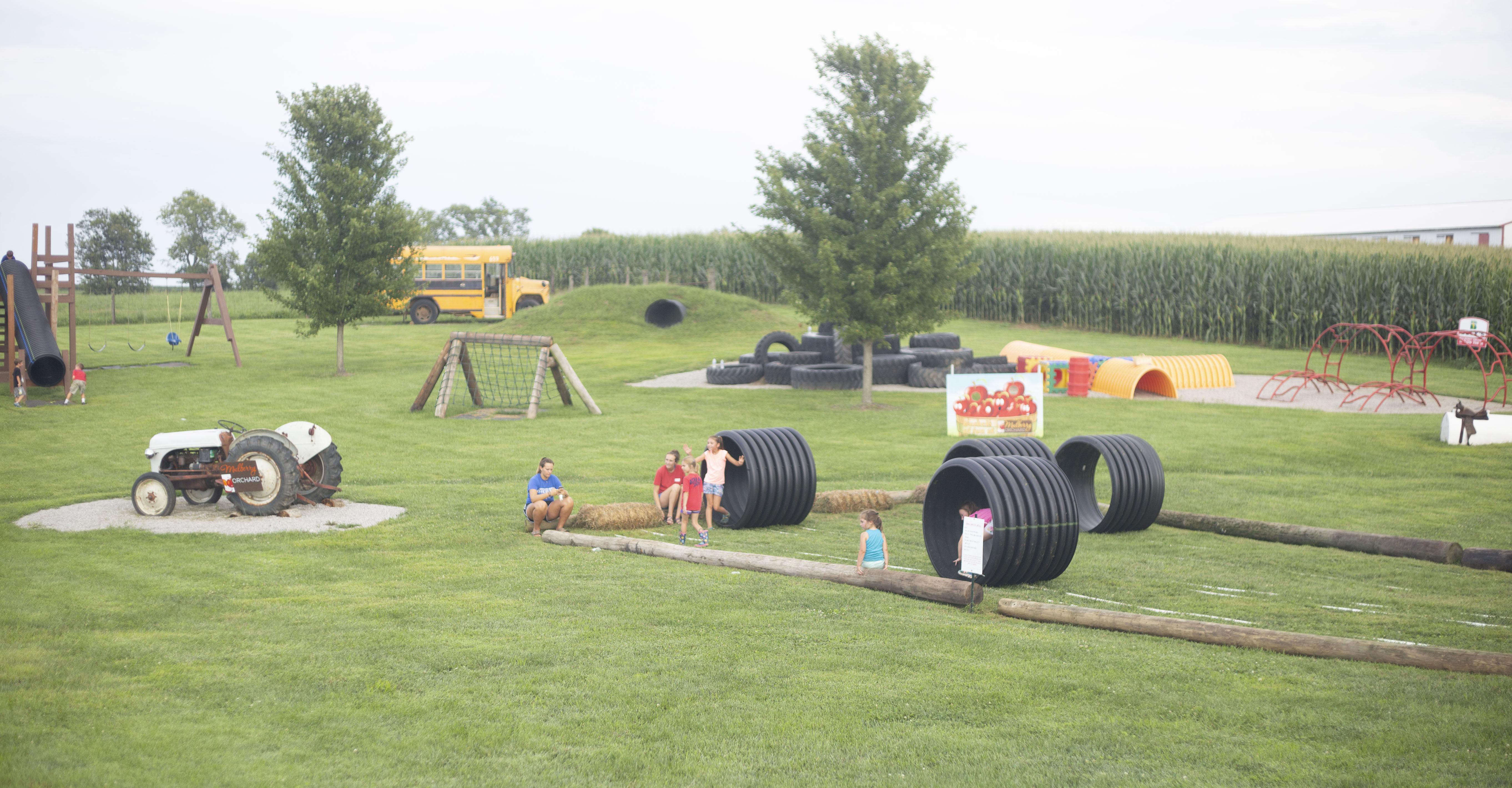 Farm Fresh Family Fun
