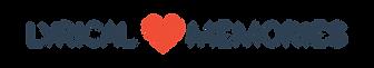 Lyrical Memories Logo