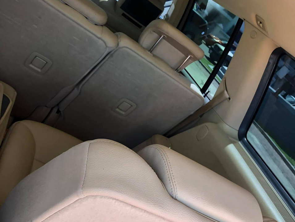 2007 Mercedes Benz GL450 4matic, Car Guys Belize Ltd.