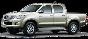 2008 Toyota Hilux 4x4 Turbo Diesel, Car Guys Belize Ltd.