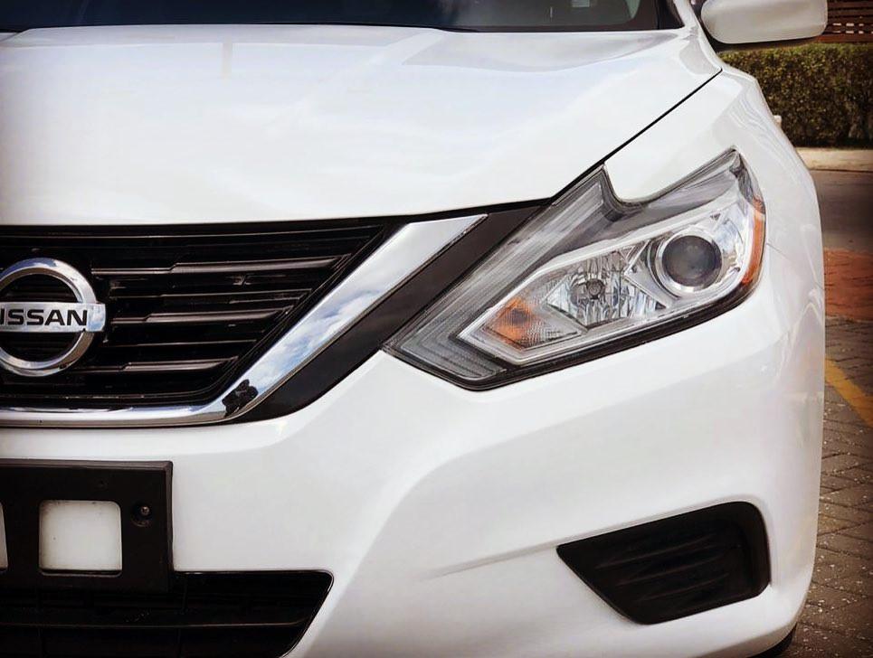 2016 Nissan Altima S, Car Guys Belize Ltd.