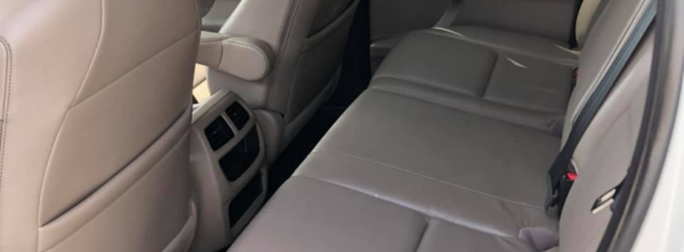 2017 Honda Ridgeline 4X4 RTL-E, Car Guys Belize Ltd.