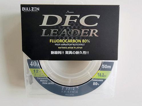 Bullzen DFC Leader Raufischvorfach