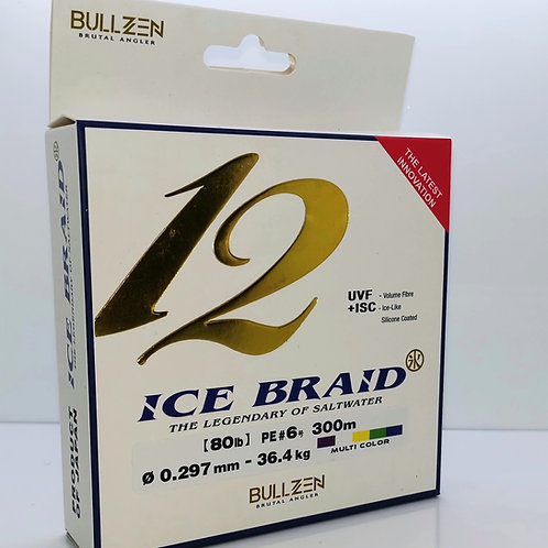 Bullzen Ice Braid 12fach
