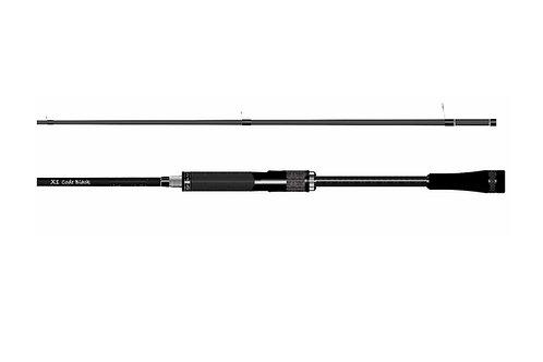 X1Code Black 10-40gr , 230cm