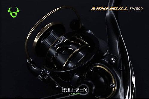 BULLZEN Japan Mini Bull SW800